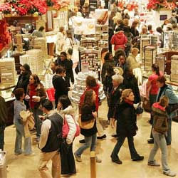 UK Consumer debt reaches £1.25 billion.