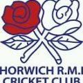 New Sponsor:Horwich RMI Cricket Club